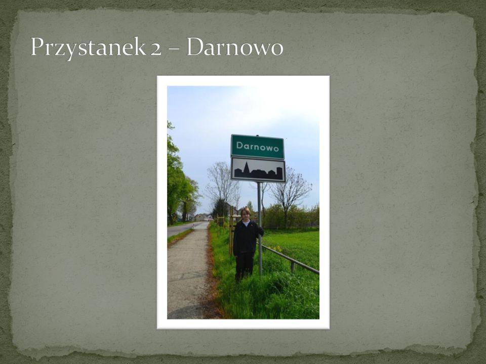 Przystanek 2 – Darnowo