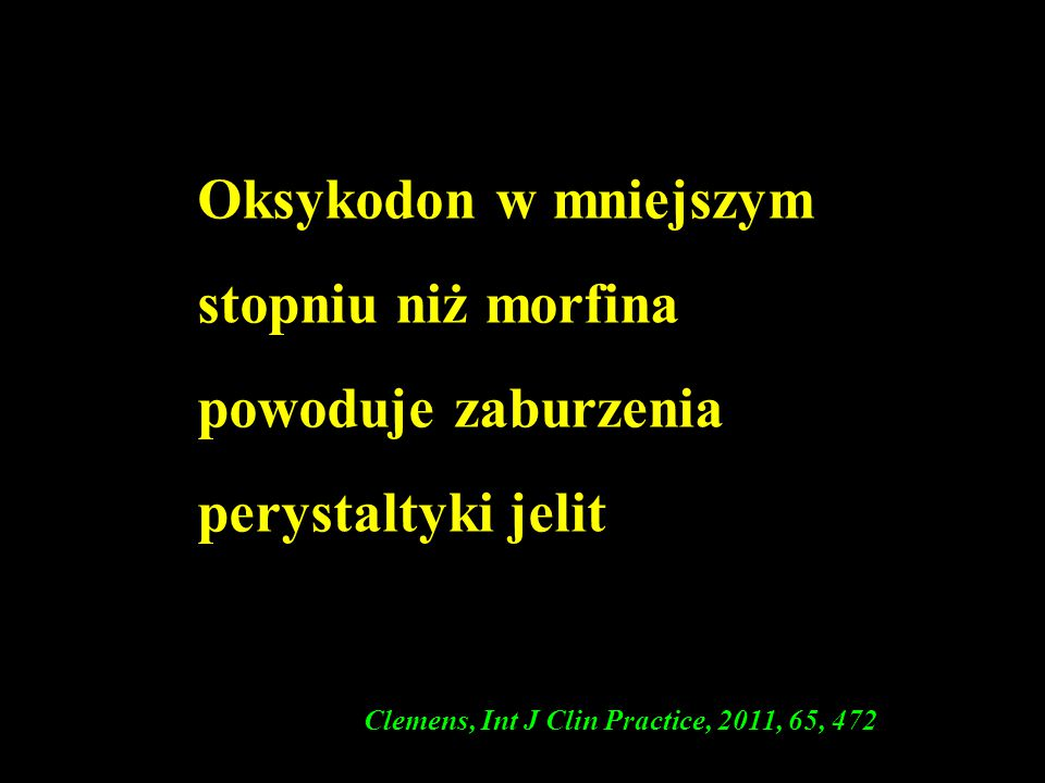 (Clemens, Int J Clin Practice, 2011, 65, 472