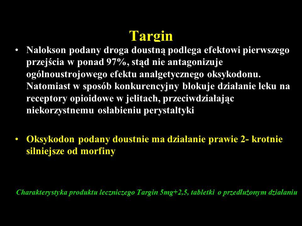 Targin