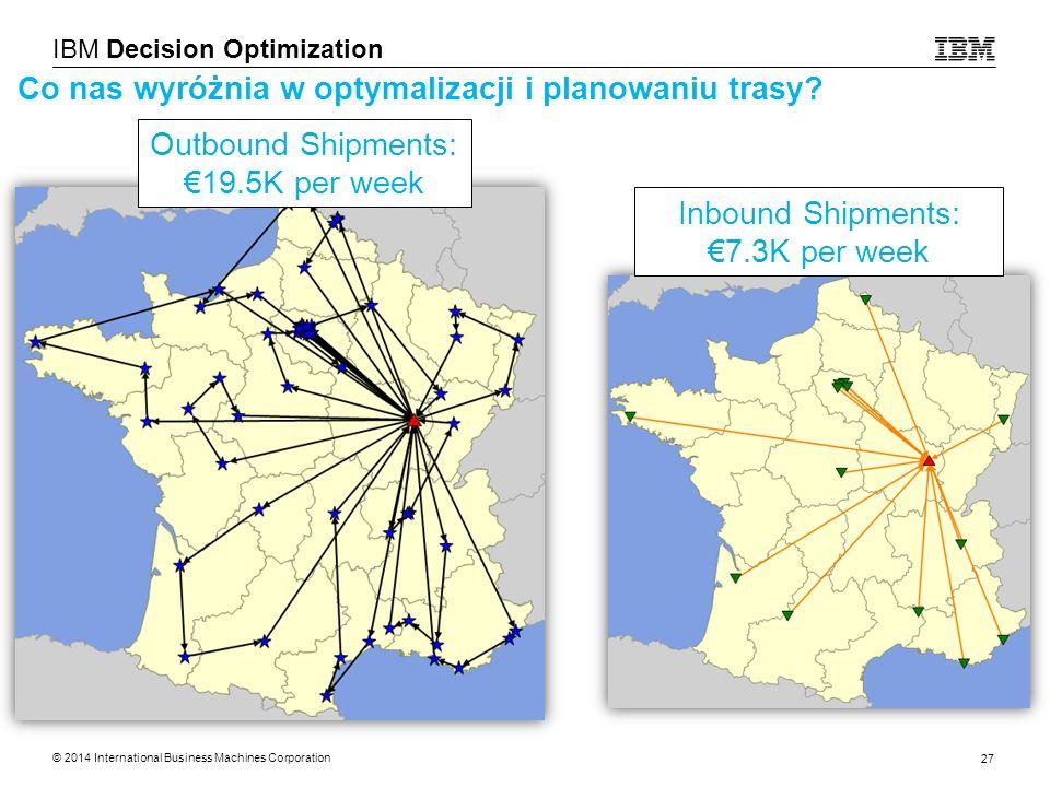 Co nas wyróżnia w optymalizacji i planowaniu trasy