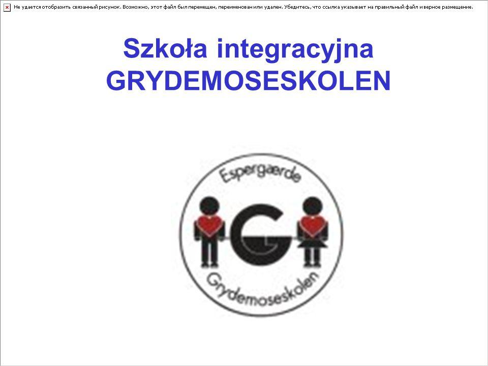 Szkoła integracyjna GRYDEMOSESKOLEN
