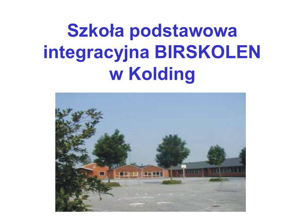 Szkoła podstawowa integracyjna BIRSKOLEN w Kolding