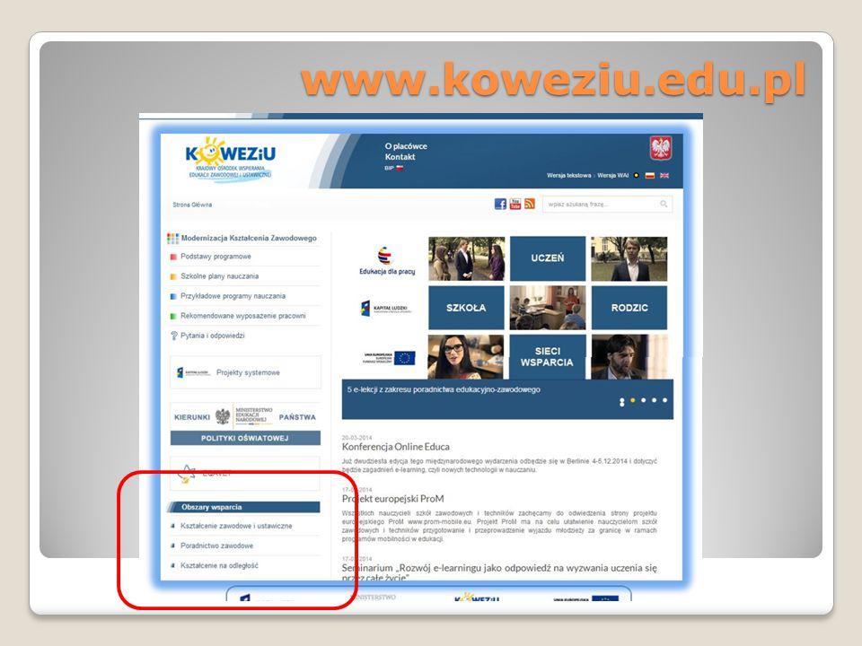 www.koweziu.edu.pl