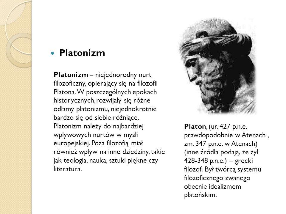 Platonizm