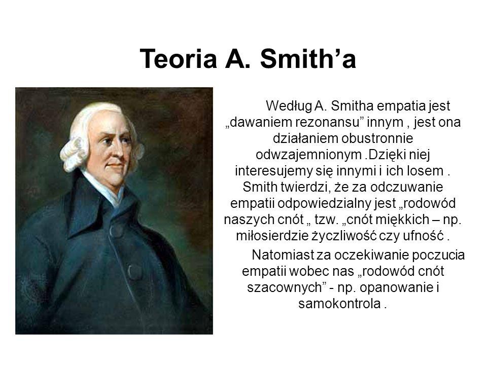 Teoria A. Smith'a