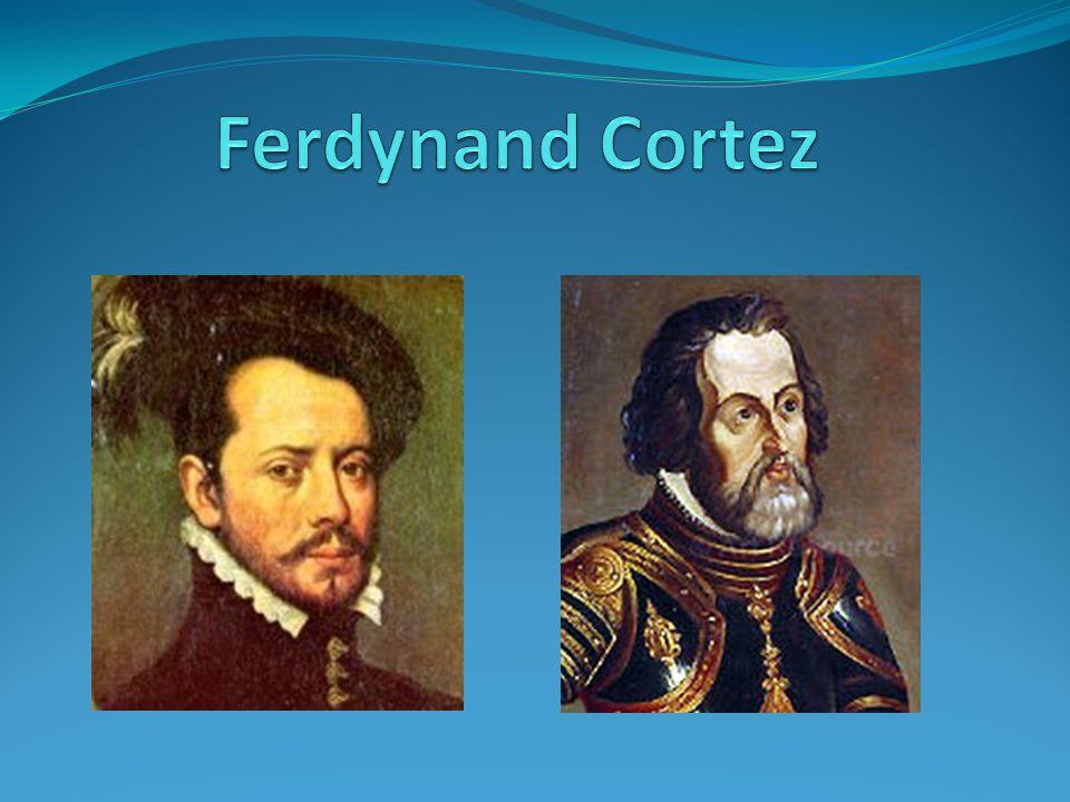 Ferdynand Cortez