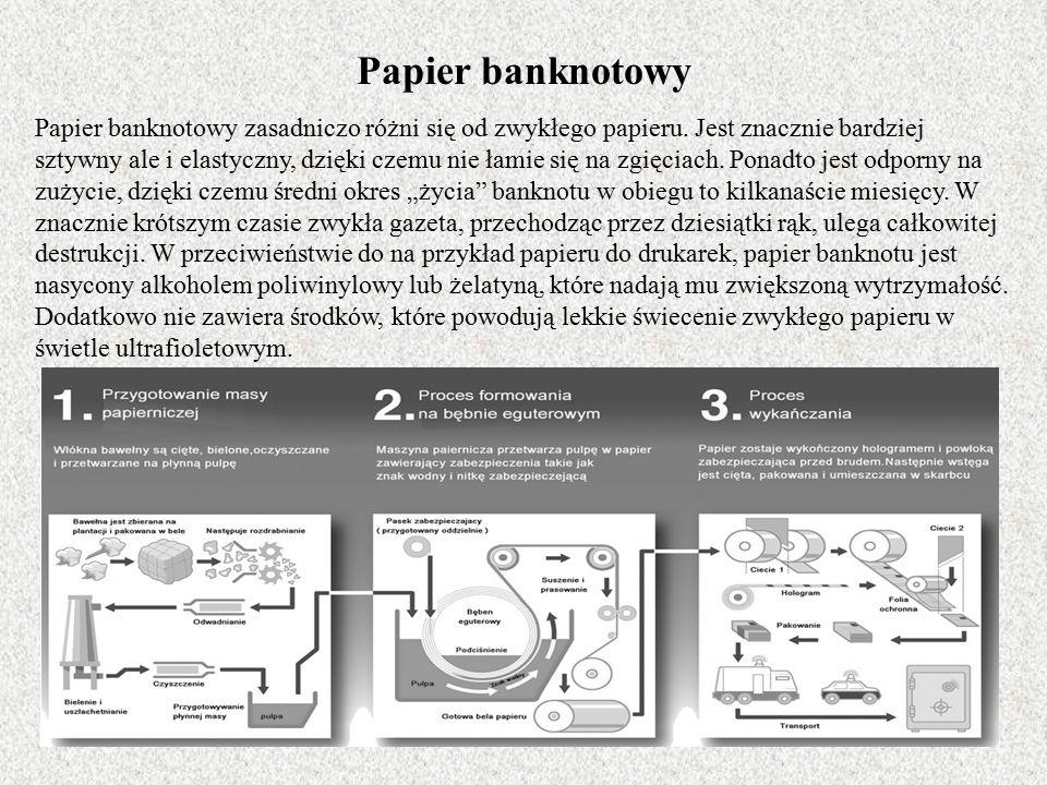 Papier banknotowy
