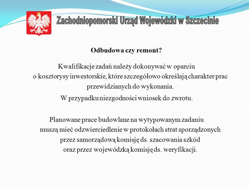 Zachodniopomorski Urząd Wojewódzki w Szczecinie