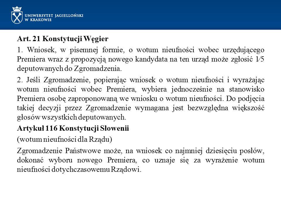 Art. 21 Konstytucji Węgier 1