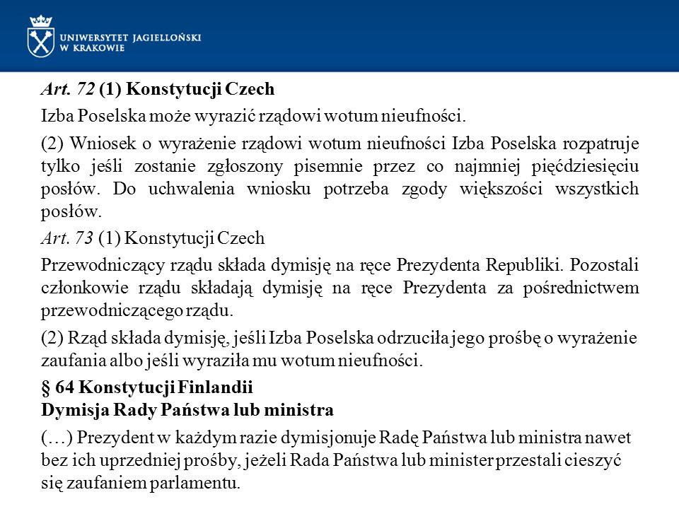 Art. 72 (1) Konstytucji Czech