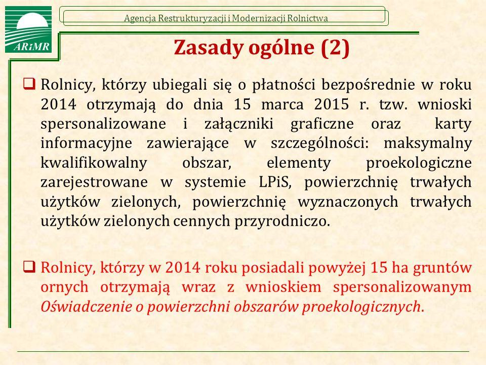 Zasady ogólne (2)