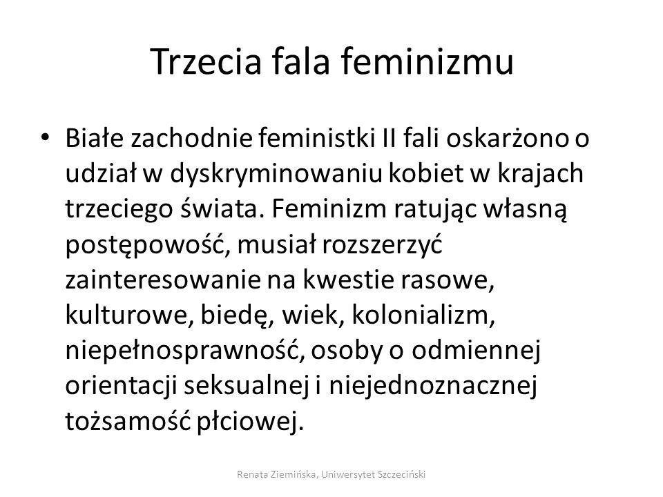 Trzecia fala feminizmu