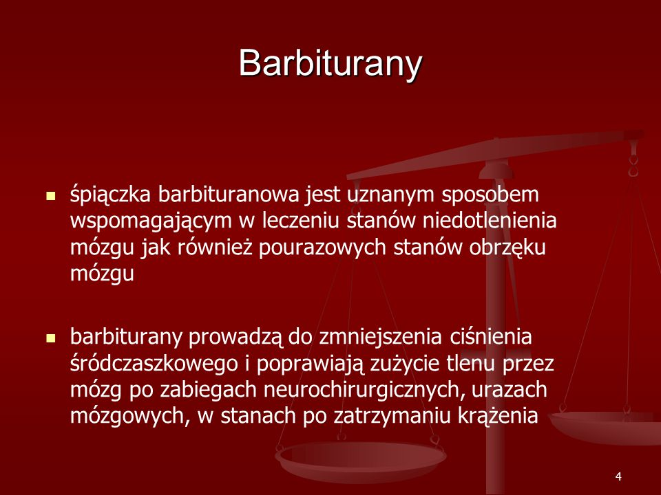 Barbiturany