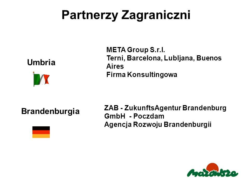 Partnerzy Zagraniczni