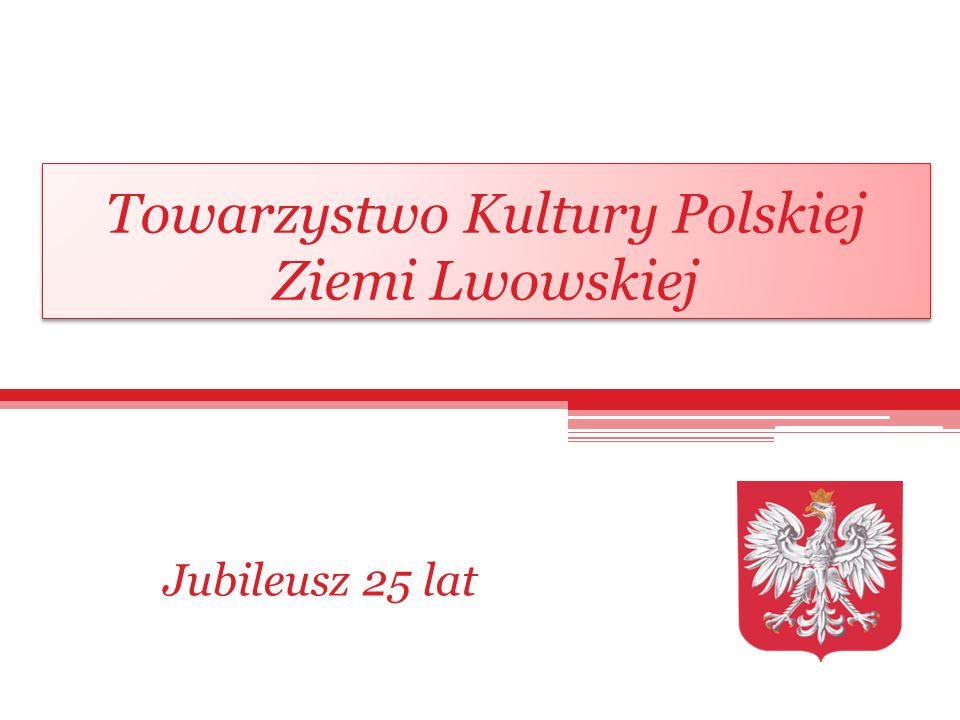Towarzystwo Kultury Polskiej Ziemi Lwowskiej