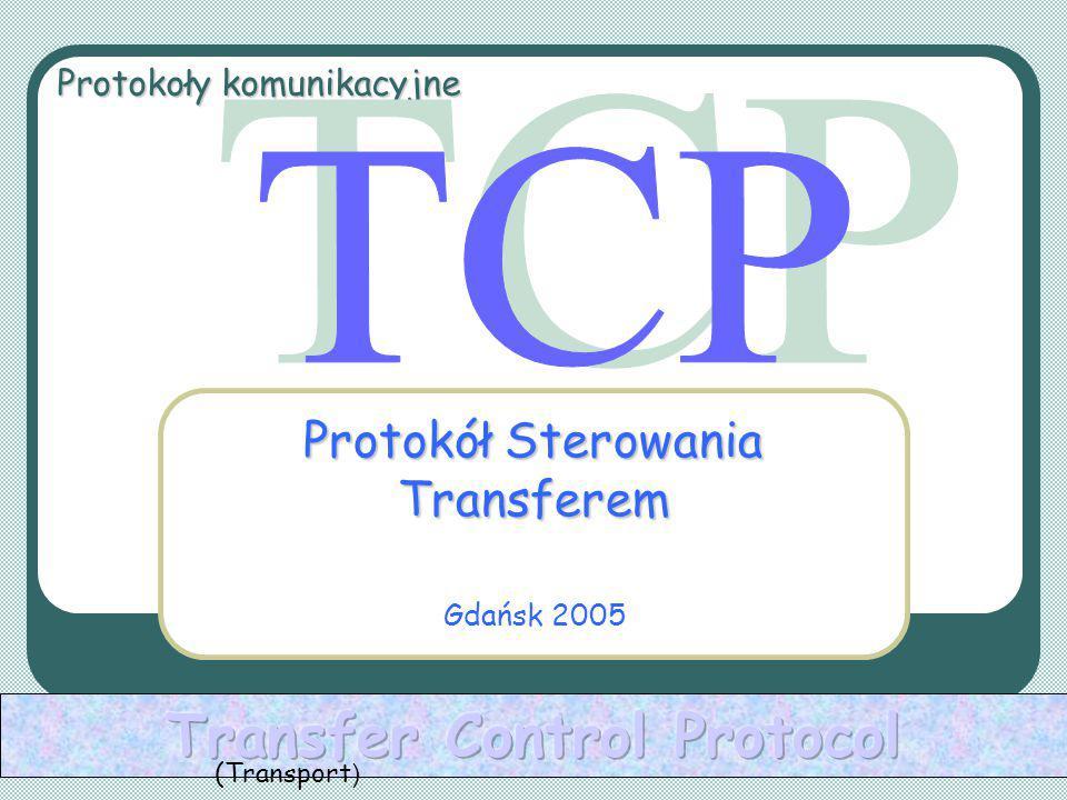 Protokół Sterowania Transferem
