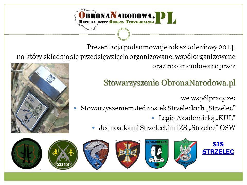 Stowarzyszenie ObronaNarodowa.pl