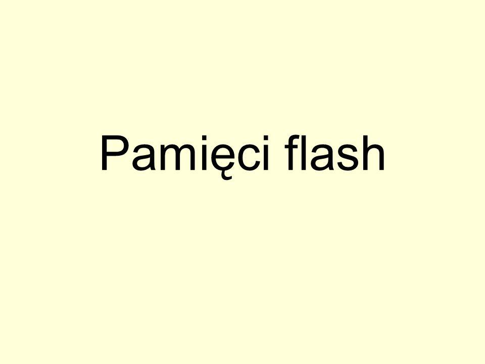 Pamięci flash