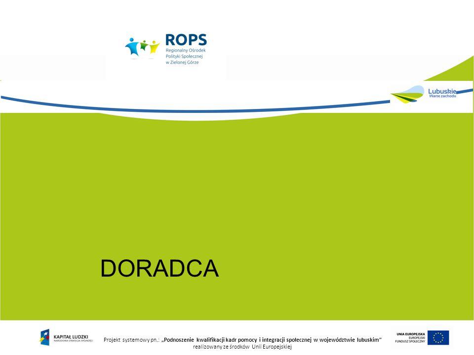 DORADCA