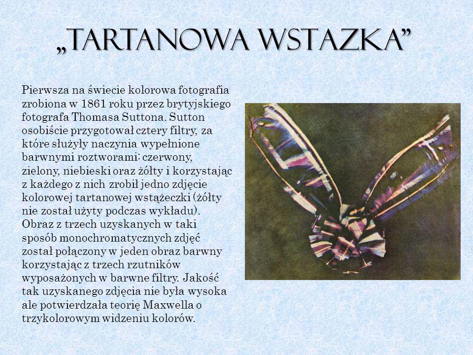 ,,Tartanowa wstAZka