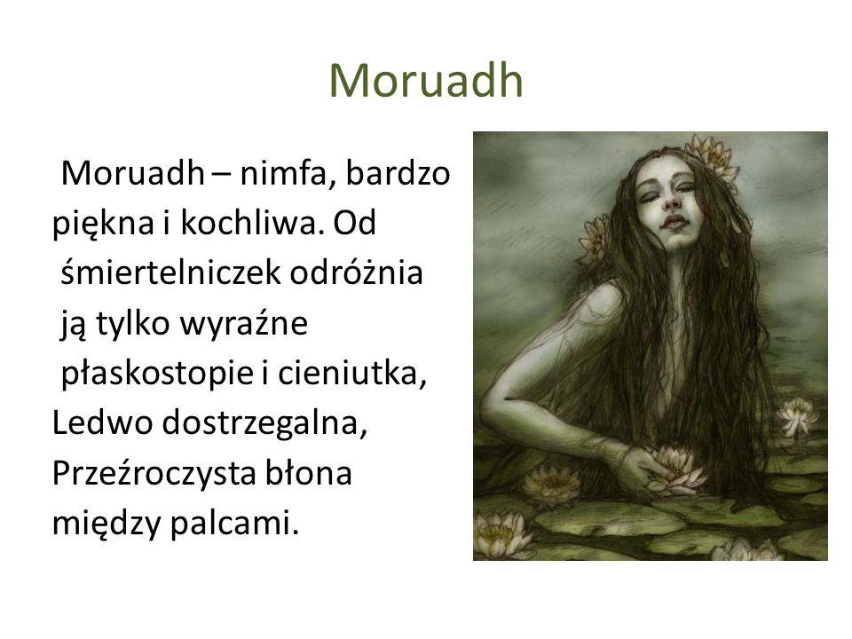 Moruadh