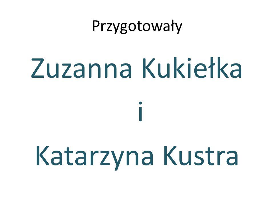Zuzanna Kukiełka i Katarzyna Kustra
