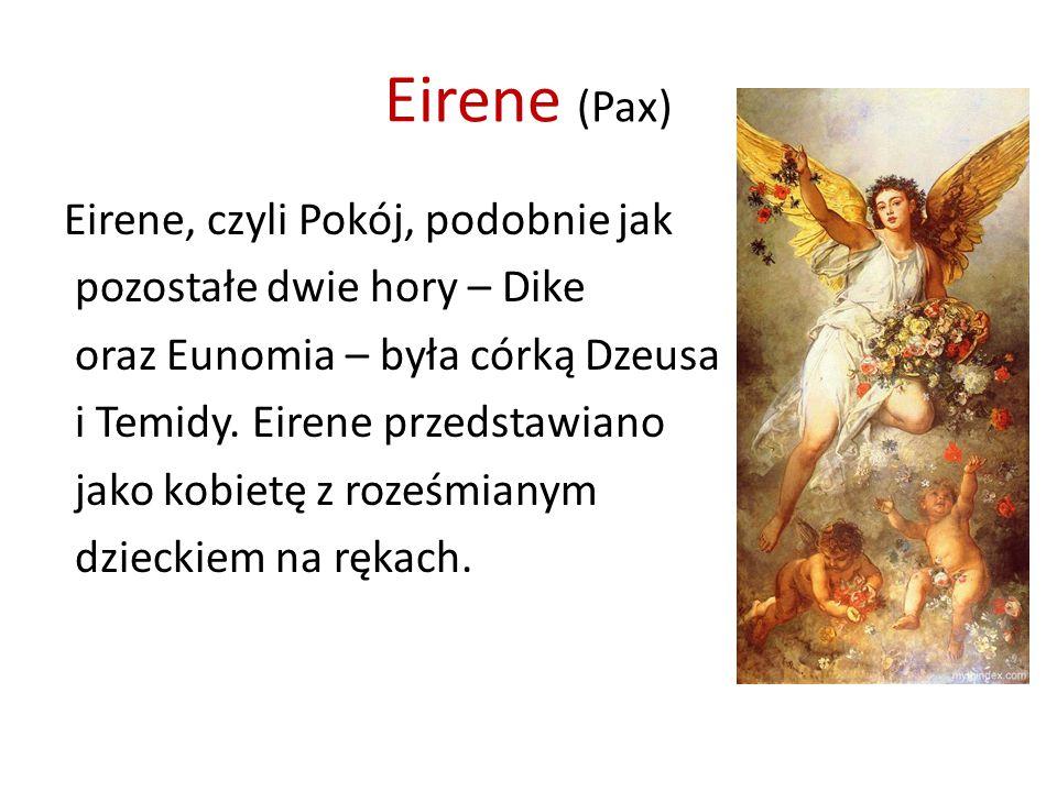 Eirene (Pax)