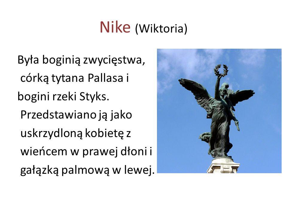 Nike (Wiktoria)
