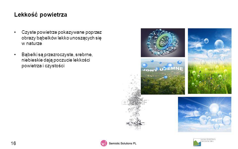 Lekkość powietrza Czyste powietrze pokazywane poprzez obrazy bąbelków lekko unoszących się w naturze.