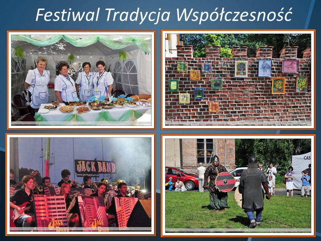 Festiwal Tradycja Współczesność