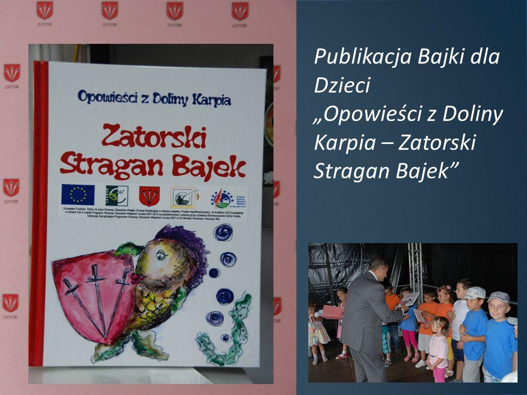 Publikacja Bajki dla Dzieci