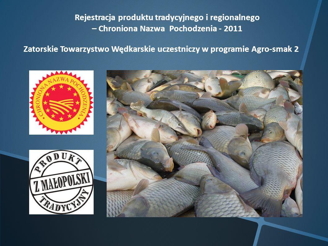 Rejestracja produktu tradycyjnego i regionalnego
