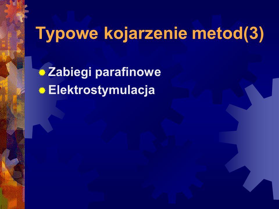 Typowe kojarzenie metod(3)