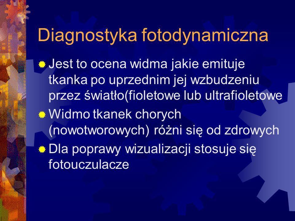 Diagnostyka fotodynamiczna