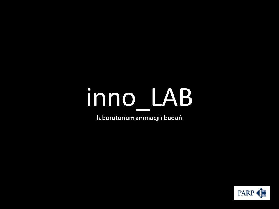 inno_LAB laboratorium animacji i badań