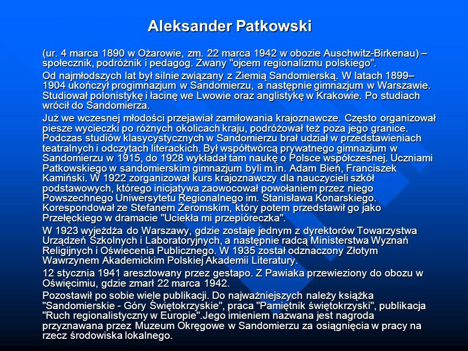 Aleksander Patkowski