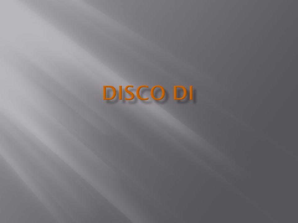 Disco Di