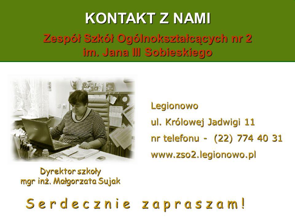 Zespół Szkół Ogólnokształcących nr 2 im. Jana III Sobieskiego