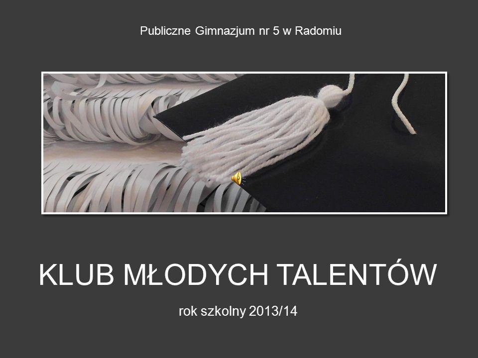 Publiczne Gimnazjum nr 5 w Radomiu
