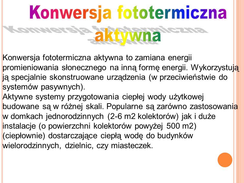 Konwersja fototermiczna