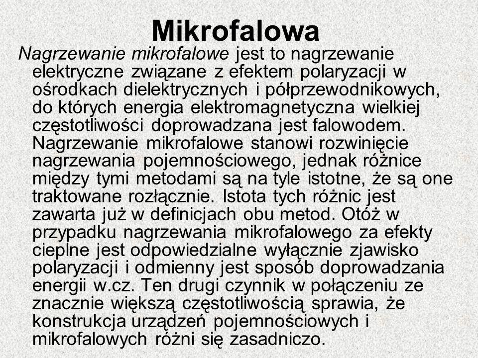 Mikrofalowa