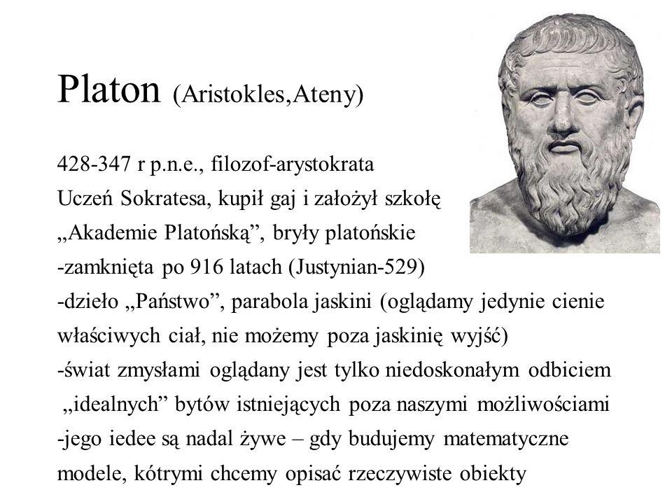 Platon (Aristokles,Ateny)
