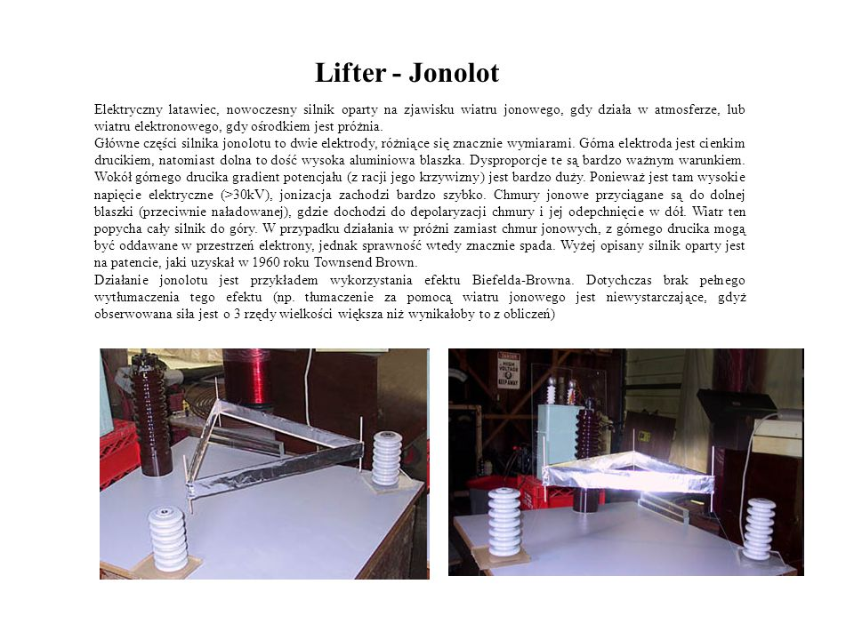 Lifter - Jonolot
