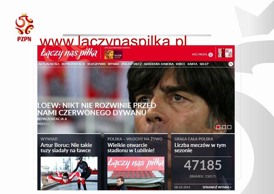 www.laczynaspilka.pl aaaaa