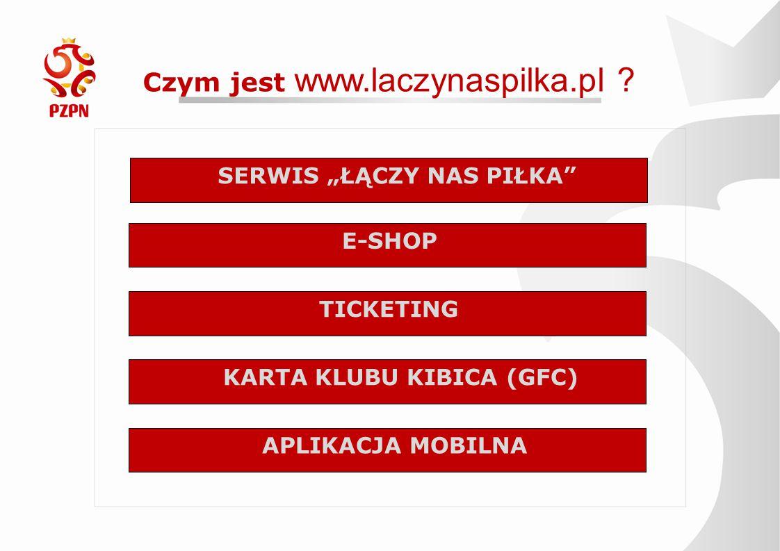 Czym jest www.laczynaspilka.pl