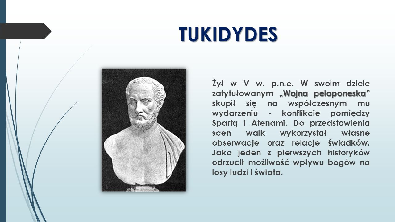 TUKIDYDES