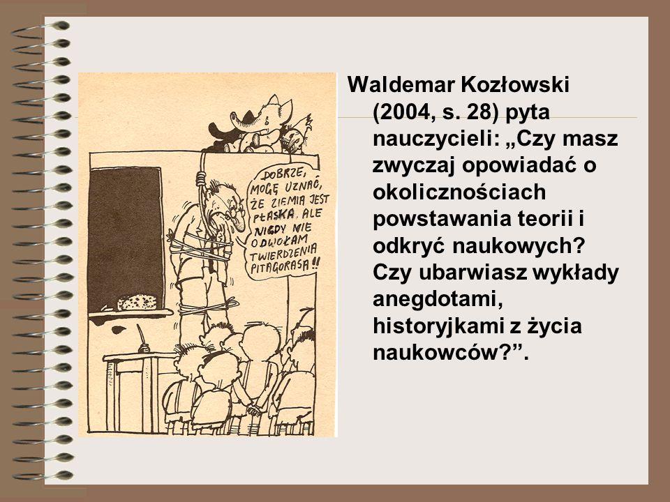Waldemar Kozłowski (2004, s.