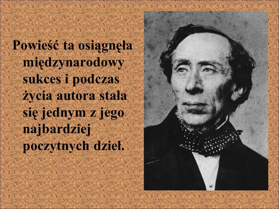 Powieść ta osiągnęła międzynarodowy sukces i podczas życia autora stała się jednym z jego najbardziej poczytnych dzieł.
