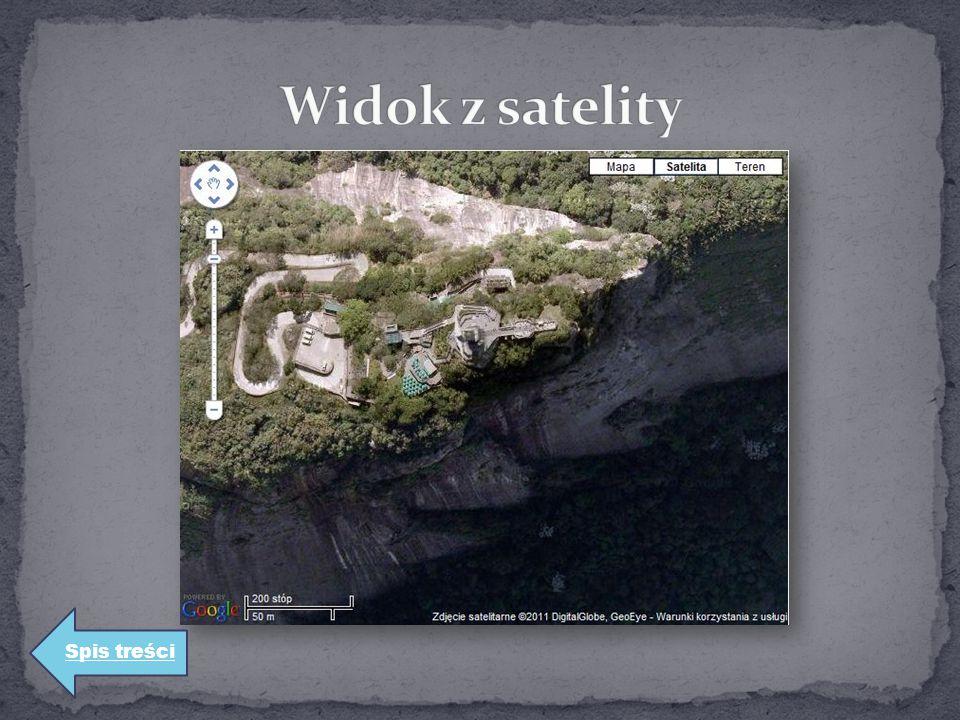 Widok z satelity Spis treści