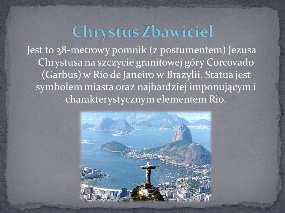 Chrystus Zbawiciel